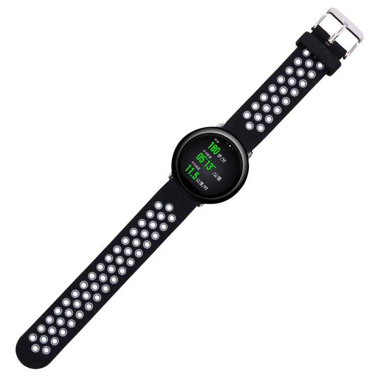 Samsung Gear S3 20mm Replacement Watch Band Strap for Samsung Gear S3