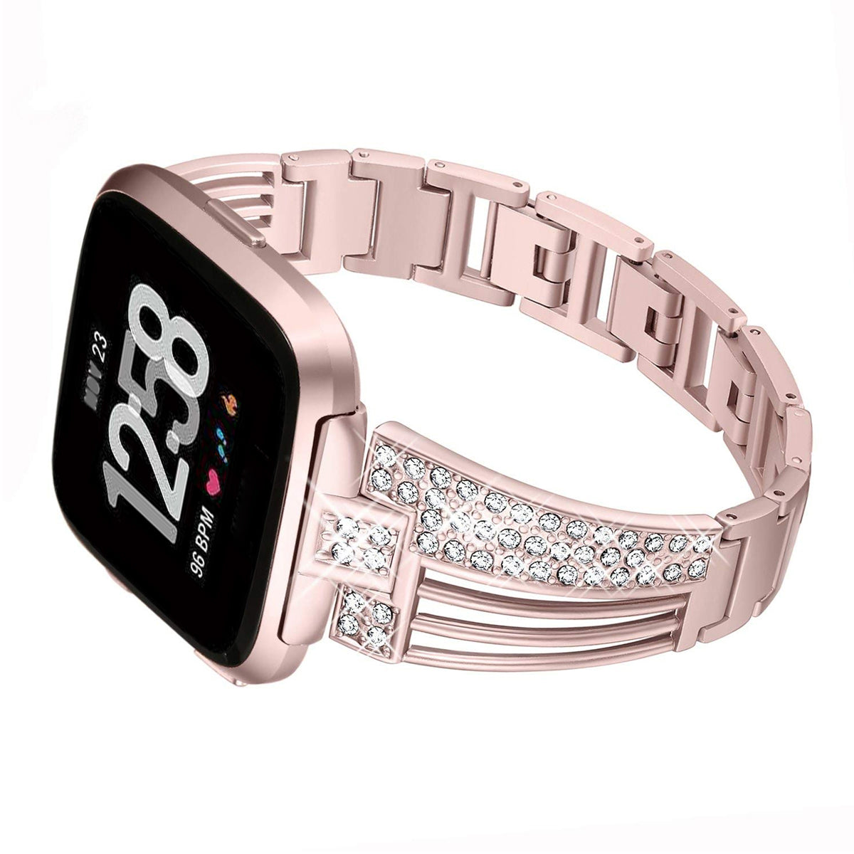 Fitbit Versa Replacement Watch Bracelet Band Strap Wristband For Fitbit Versa Smart Watch