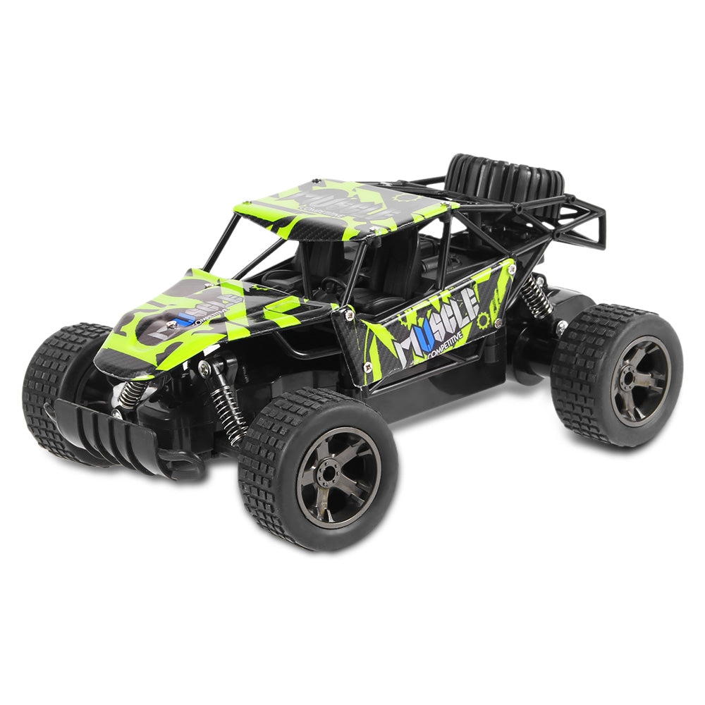 2.4GHz 1:20 RC Car RTR 20km/h / Shock Absorber / Impact-resistant PVC Shell