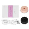 BLK - E001 3 in 1 Face Cleansing Instrument Blackhead Facemaster Beauty Brush