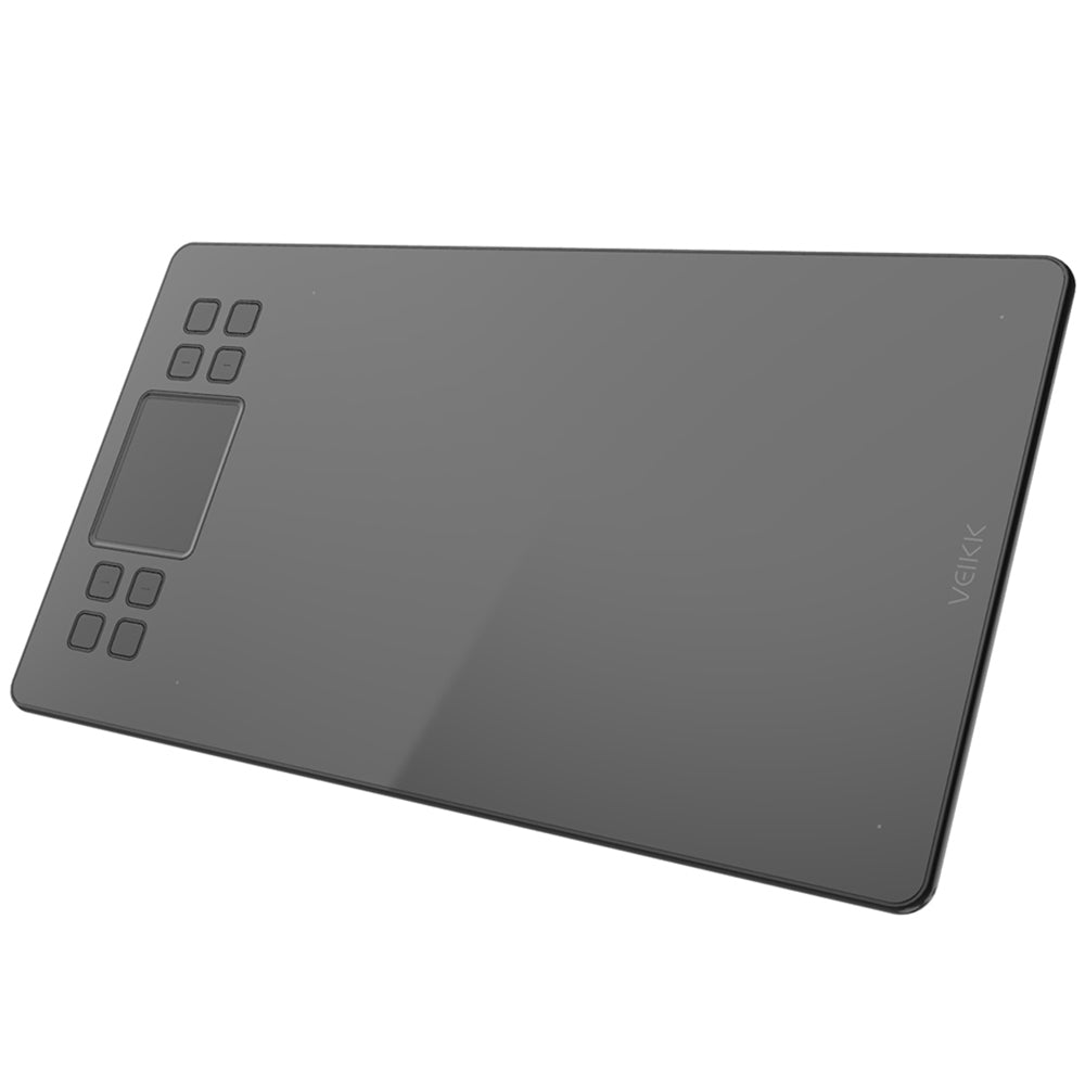 Digital Tablet Drawing Panel 0.9cm Ultra-thin 8192 Pressure Sensitivity