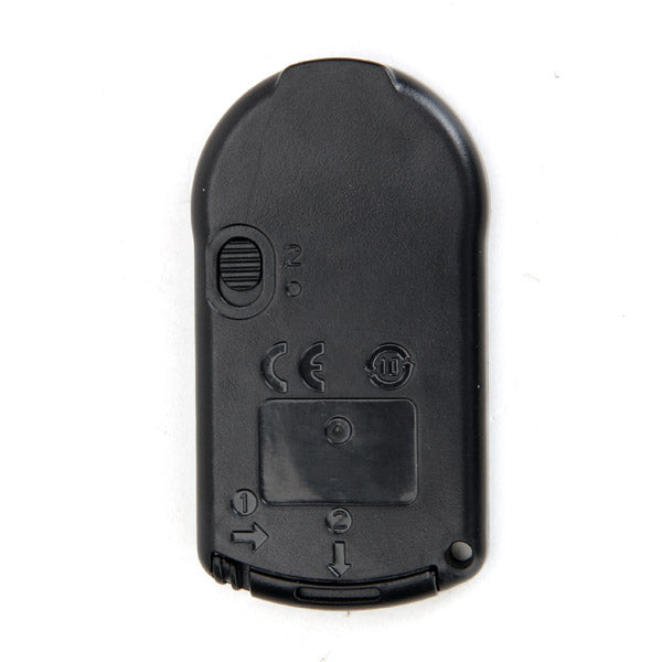 FotoTech RC-6 IR Wireless Shutter Release Remote For Canon DSLR Camera
