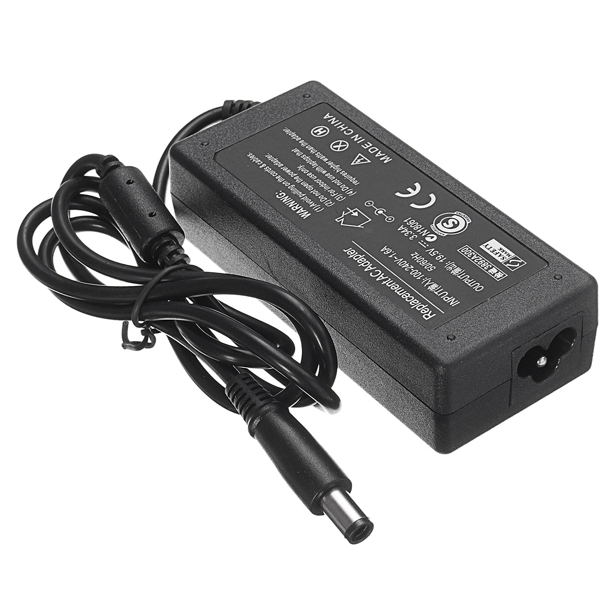 AC Adapter Charger Power for Dell Inspiron 1525 1526 1545 PA-12 Power Cord Laptop