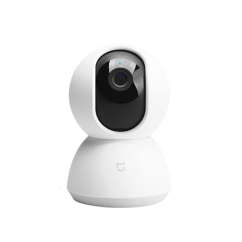XIAOMI MIJIA 360 Degree 720P Night Vision Camera Motion Detection Two Way Audio Pan Tilt IPCamera