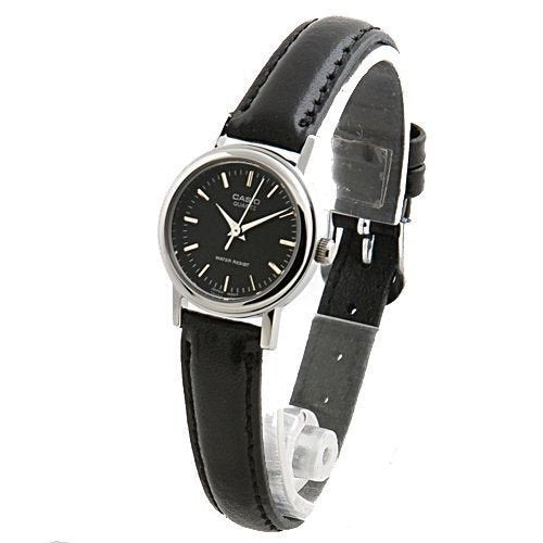 Casio General Ladies Watches Strap Fashion LTP-1095E-1ADF - WW