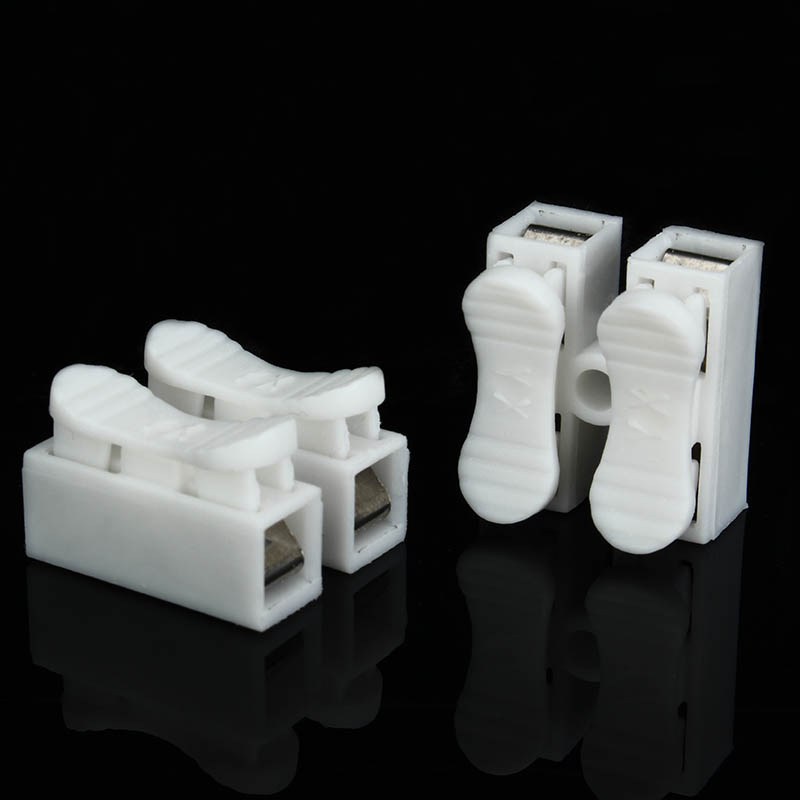 Excellway® CH2 Quick Wire Connector Terminal Block Spring Connector
