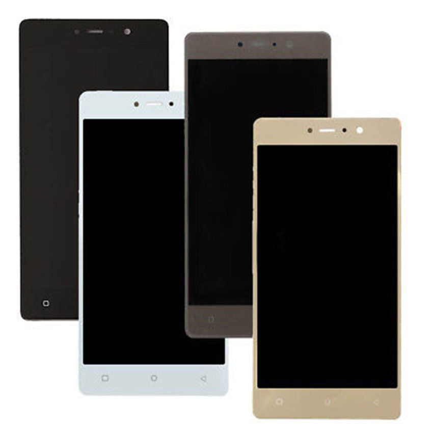 Full LCD Display Touch Screen Replacement Digitizer For BLU Vivo 5R V0090UU V0090EE 5.5''