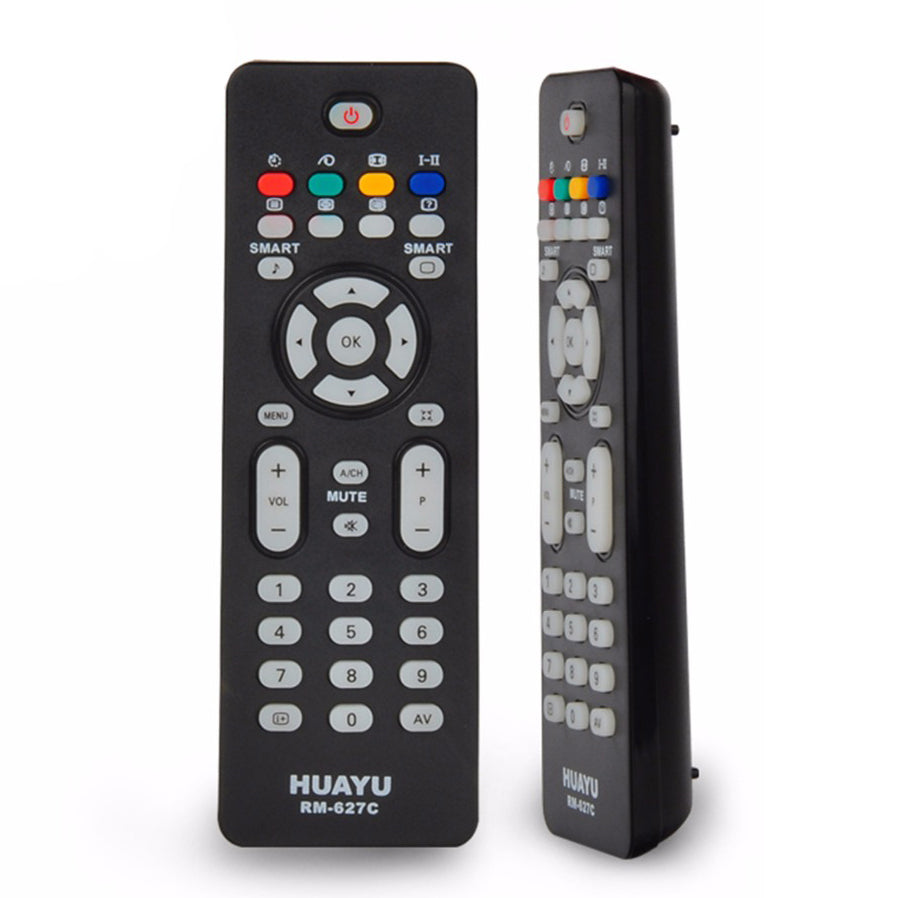 Replacement Remote Control for Philips TV