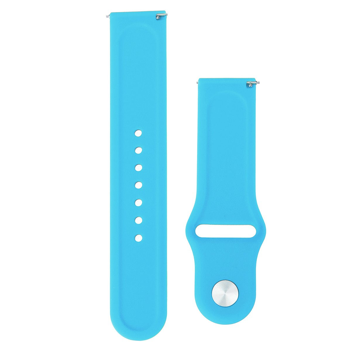Fitbit Versa Metal Buckle Watch Band Wristband Strap Bracelet For Fitbit Versa