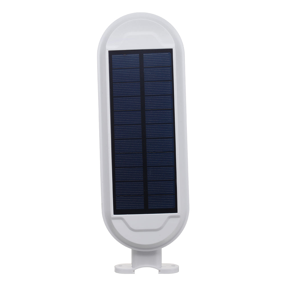 ARILUX® 2.5W Solar Powered Adjustable PIR Sensor Motion LED Wall Light Waterproof for Outdoor Garden