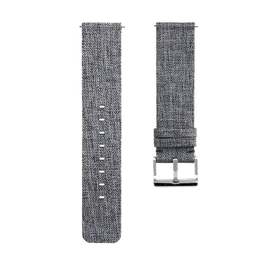 Fitbit Versa Band Strap With Buckle Connector Replacement Wristband For Fitbit Versa