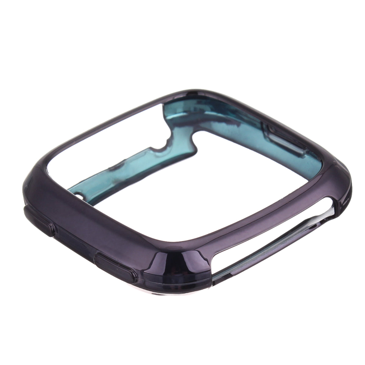 Fitbit Versa Watch Cover Frame TPU Protective Case for Fitbit Versa Fitness Watch