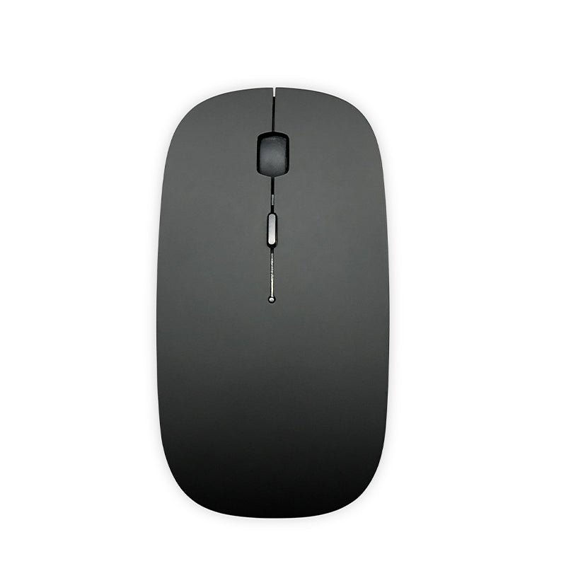 BUBM 1200DPI Wireless 2.4G Rechargeable Mouse Ultra Slim Office Gaming Optical Mouse