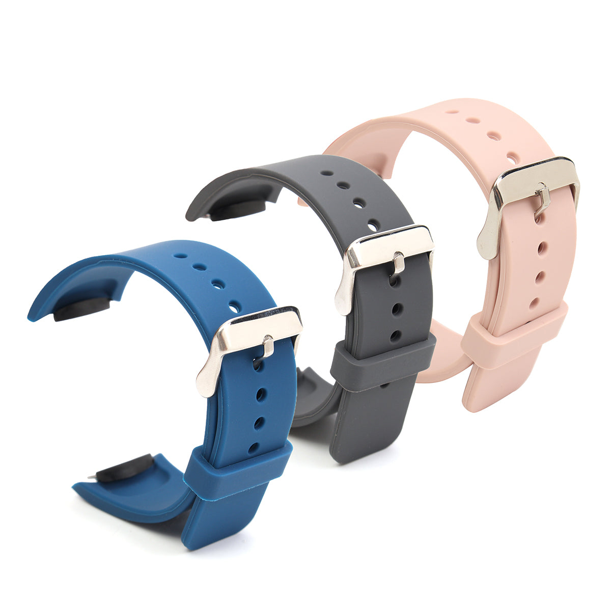 Samsung Gear Smart Watch Band Solid Color Wrist Strap for Samsung Gear S2 Classic