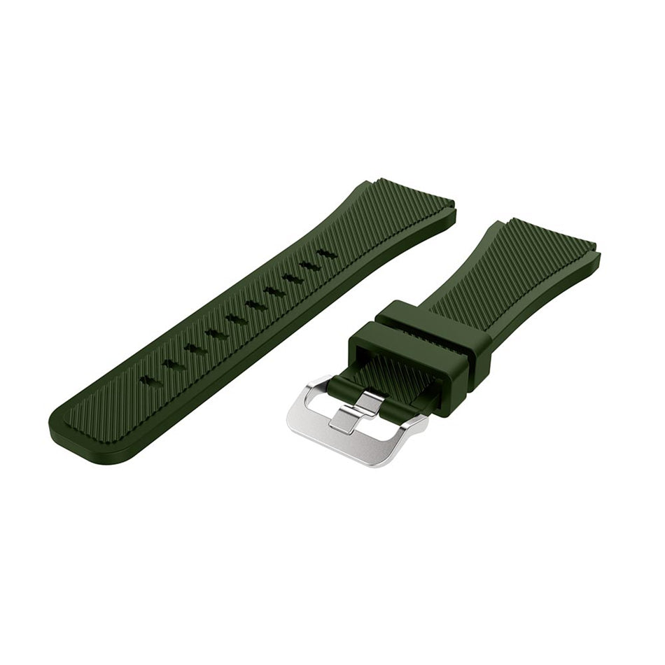 Samsung Galaxy Silicone Watch Band Strap for Samsung Galaxy Sports Smart Watch