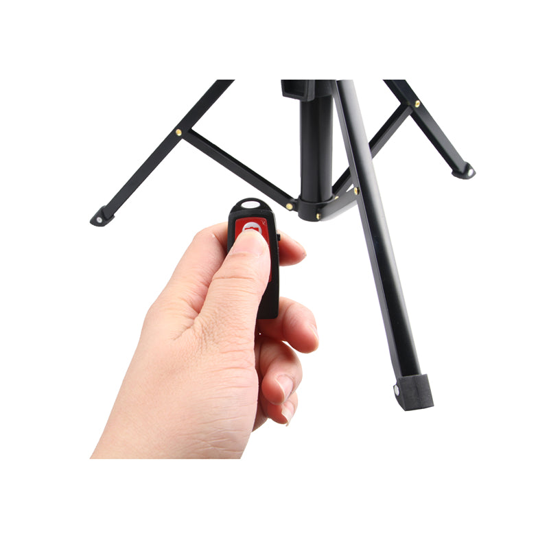 Bakeey Sports Versatile 3 in 1 Bluetooth Tripod Selfie Stick for Nokia X6 Pocophone F1 Camera