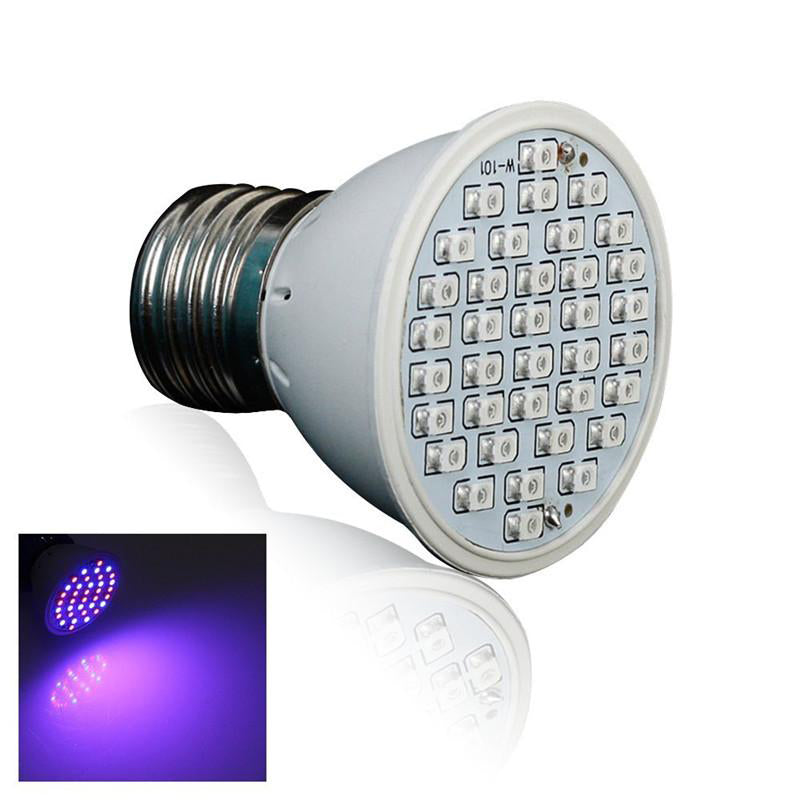 500 800 LED Plant Grow Lights Bulbs Growing Lamp Indoor Greenhouse Flowers Planting