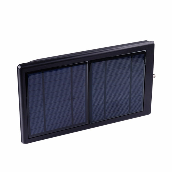 5W Solar Power 35 LED PIR Motion Sensor Street Light Waterproof Outdoor Securitity Wall Lamp