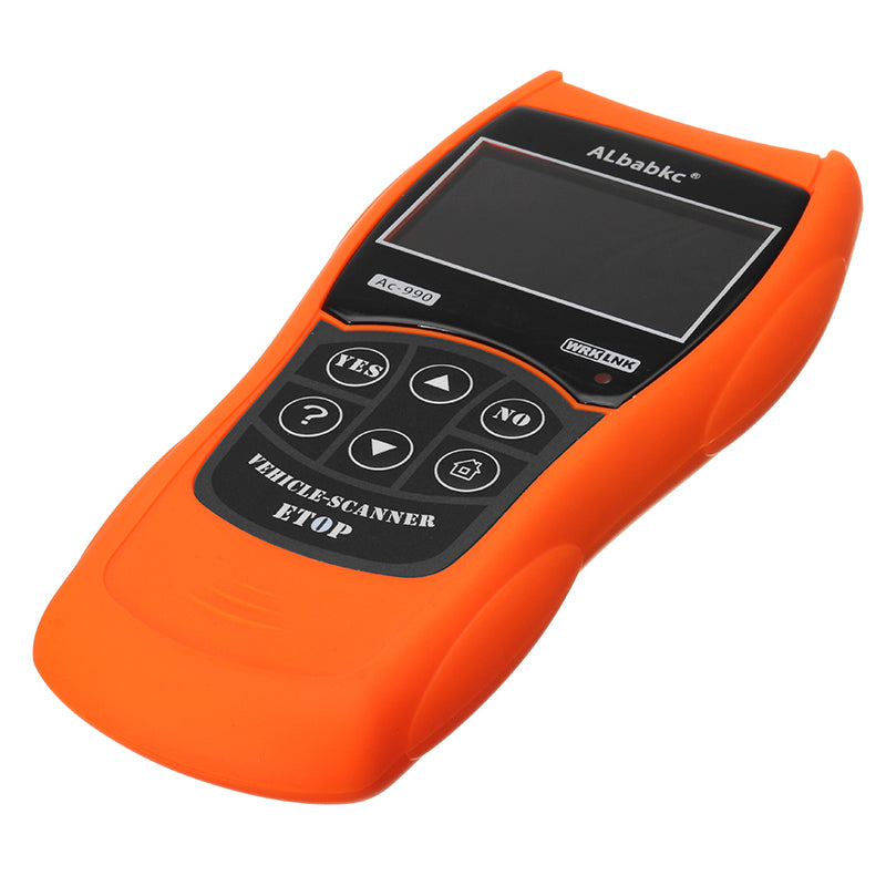 AC990 MB880 890 Scan Tool Car Scan Tool Code Scanner