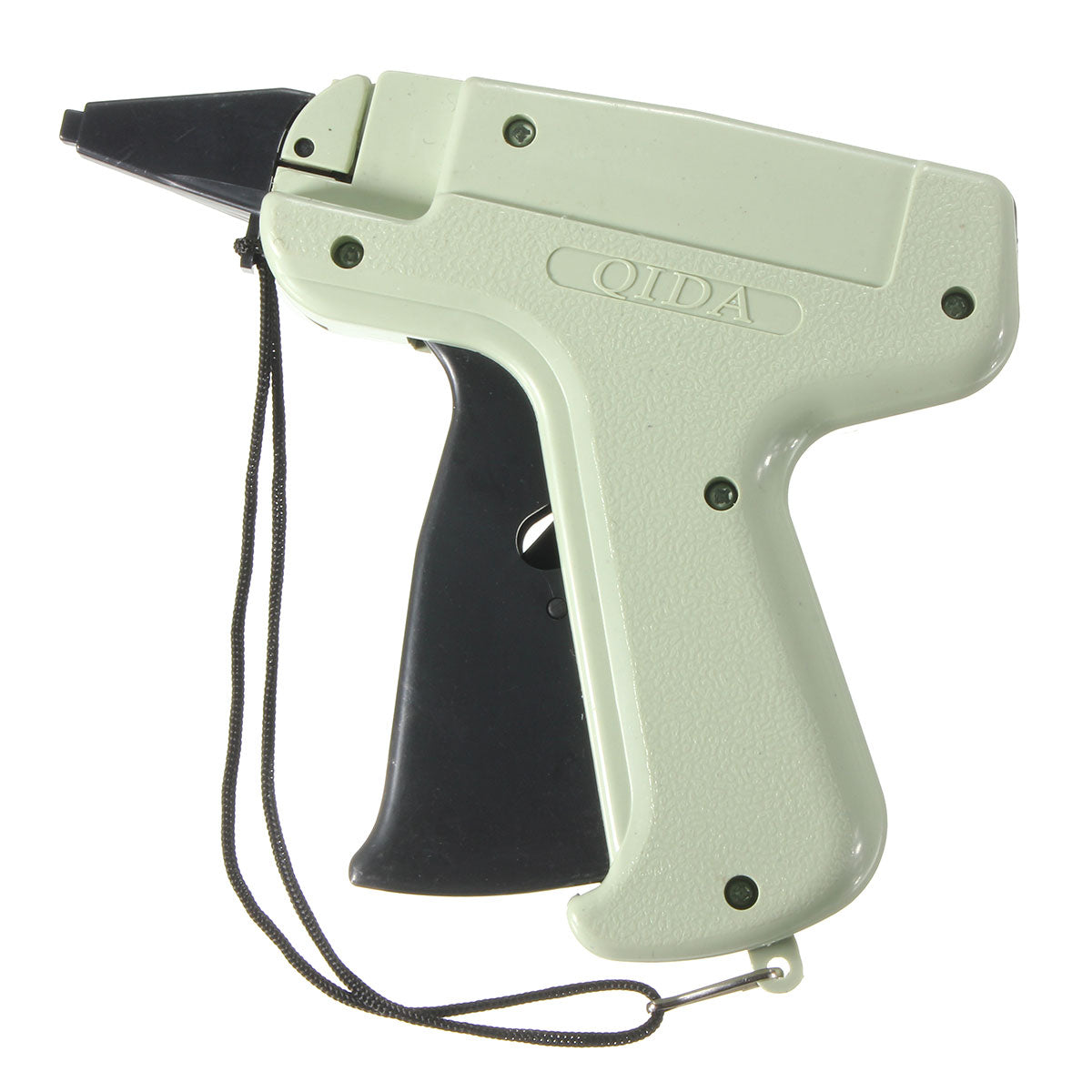 Handheld Clothes Garment Price Label Brand Trademark Tagging Tags Machine Tag Gun