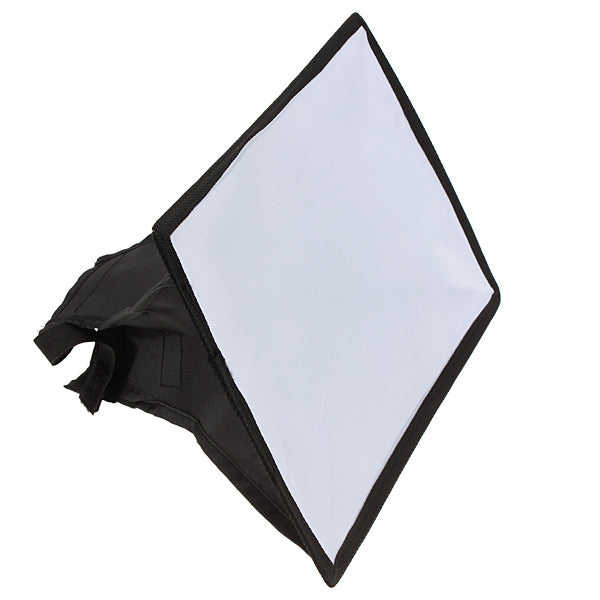Flashlight Softbox Omni Bounce Lightsphere Lumiquest For Canon