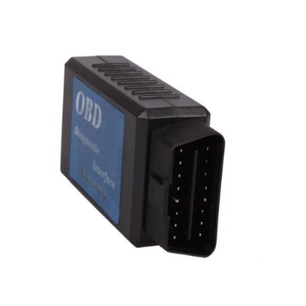 ELM327 OBD2 Diagnostic Scanner CAN Scan Tool with Bluetooth Function