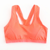 Candy Colors Quick Drying Shockproof Sports Bra