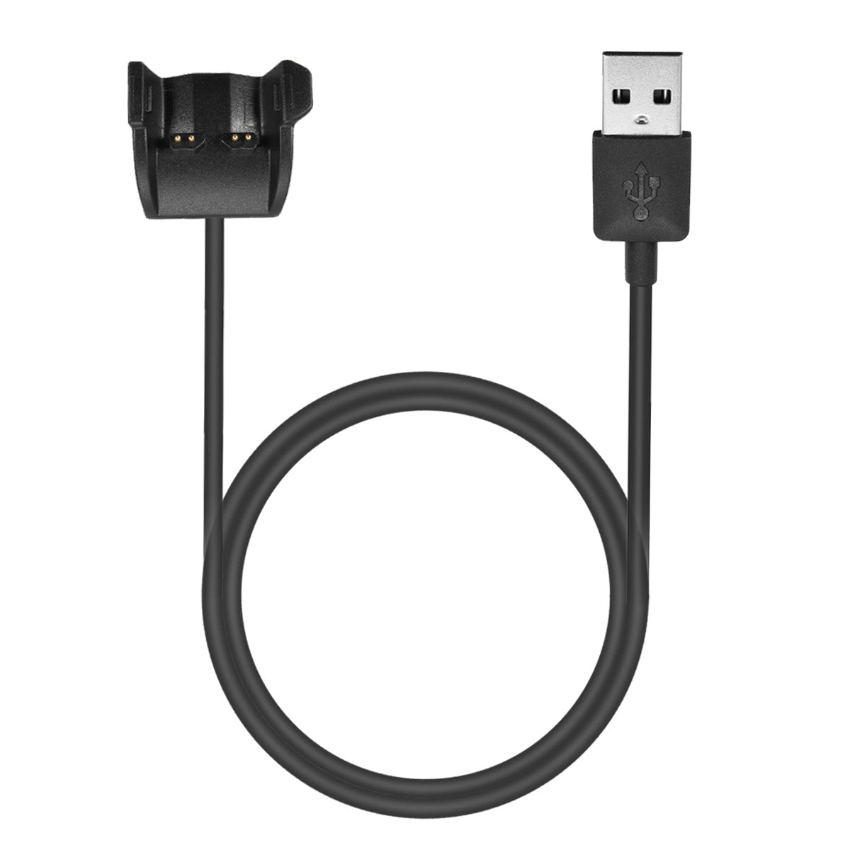 Garmin Vivosmart USB Charging Clip Charger Cradle Cable For Garmin Vivosmart HR/HR+
