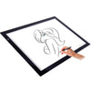 Ultra-thin USB A4 LED Light Copyboard Drawing Pad Tracing Light Box