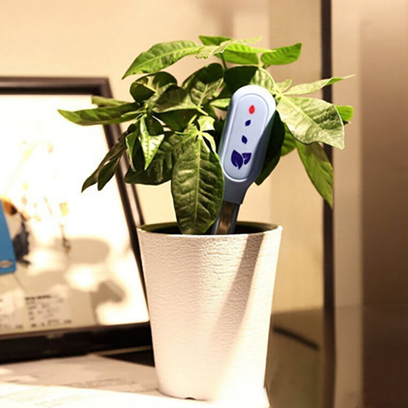 Outdoor Indoor Plants Soil Hygrometer Sensor Garden Plant Water Moisture Light Monitor Tools