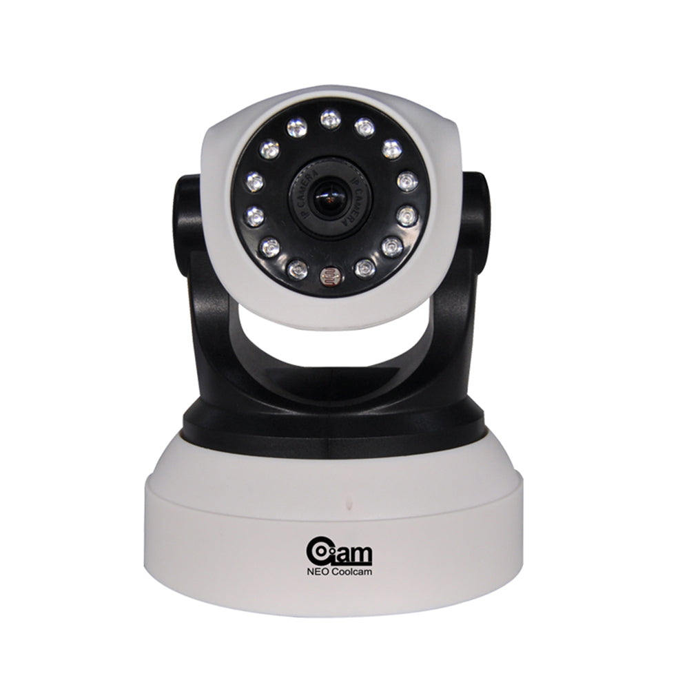 NEO Coolcam NIP 51OZX 720P HD IP Camera Wifi Network IR Night Vision CCTV Video Security Surveillanc