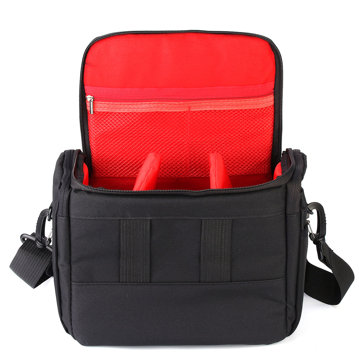 Universal Portable Waterproof DSLR Camera Shoulder Bag Case Nylon for Nikon for Canon for Sony