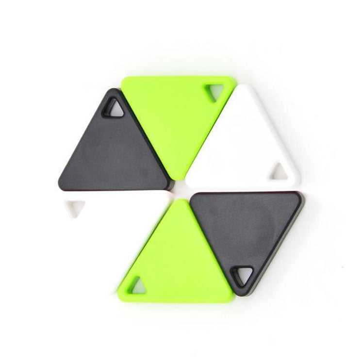 Triangle Wireless Smart Bluetooth GPS Anti Lost Device