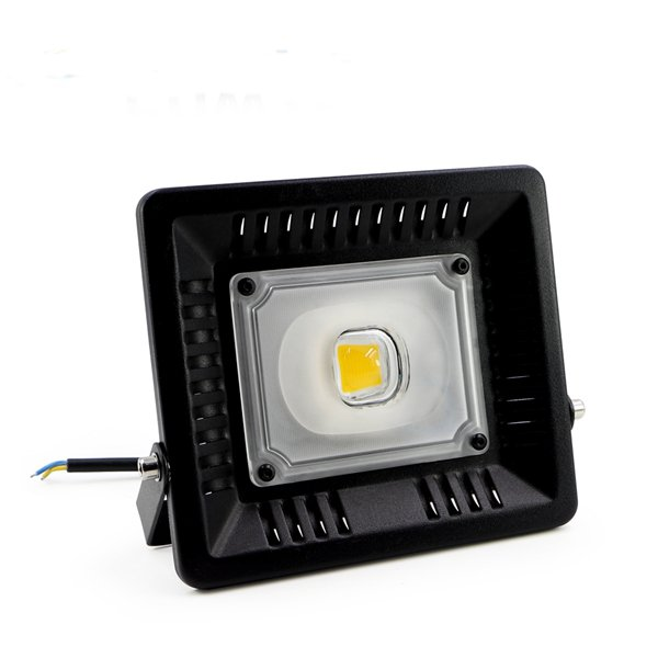 ARILUX AC170-265V/AC110V 30W/50W IP65 Waterproof Ultra Thin LED Flood Light for Outdooors
