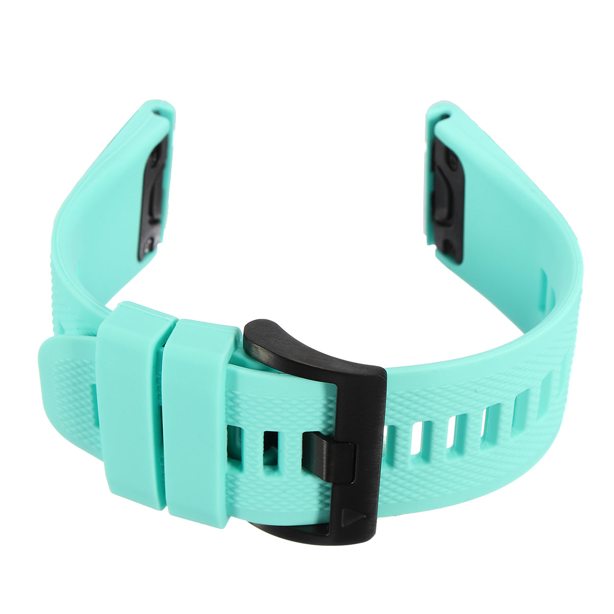 Garmin 26mm Replacement Silicone Wristband Watchband Strap Bracelet For Garmin Fenix 5X