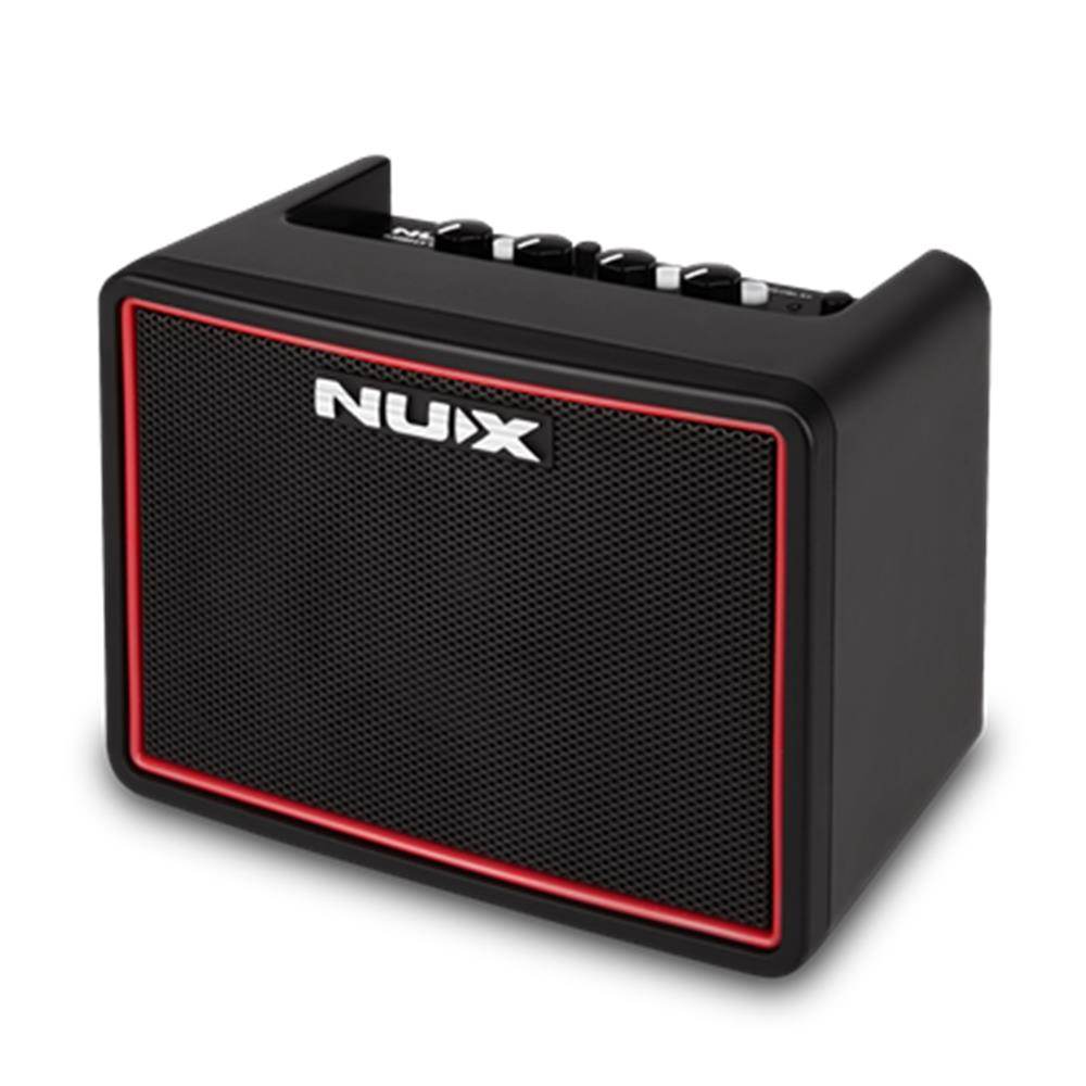 nux mighty lite bt portable electric guitar amplifiers mini bluetooth reliable store. Black Bedroom Furniture Sets. Home Design Ideas