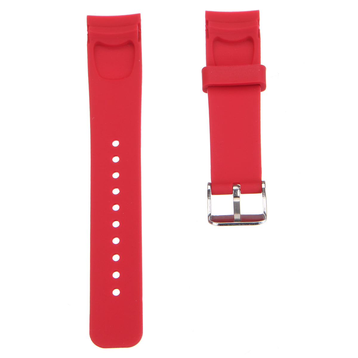 Samsung Galaxy Gear S2 Silicone Smart Watch Band Solid Color Wrist Strap for Samsung Galaxy Gear S2 Classic SM-R732