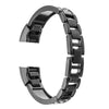 Fitbit Alta Watch Band Stainless Steel Straps For Fitbit Alta/HR Smart Watch