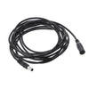 5.5x2.1mm DC Power Extension Cable Cord Wire For Lower 75W Device 1/2/3/5/10M