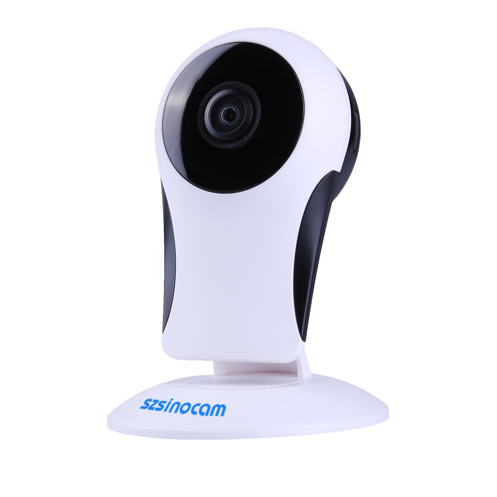 SZSINOCAM SN-IPC-HR01 720P 3D Panoramic Wifi IP Camera Wireless Night Vision Motion Detection Camera