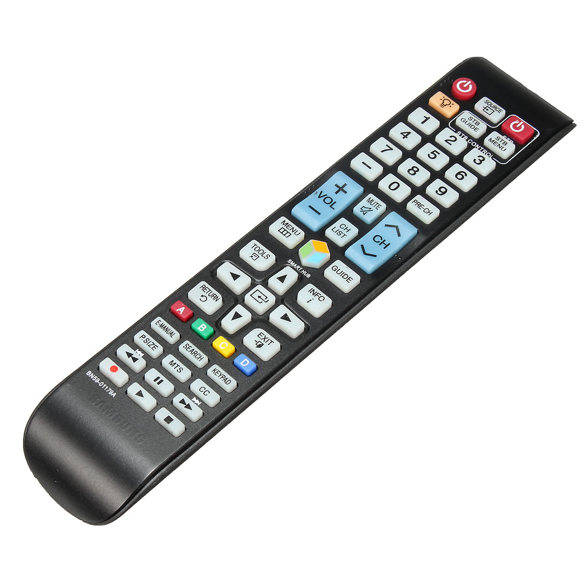 SAMSUNG TV Remote Control BN59-01179A for SAMSUNG LCD LED Smart TV