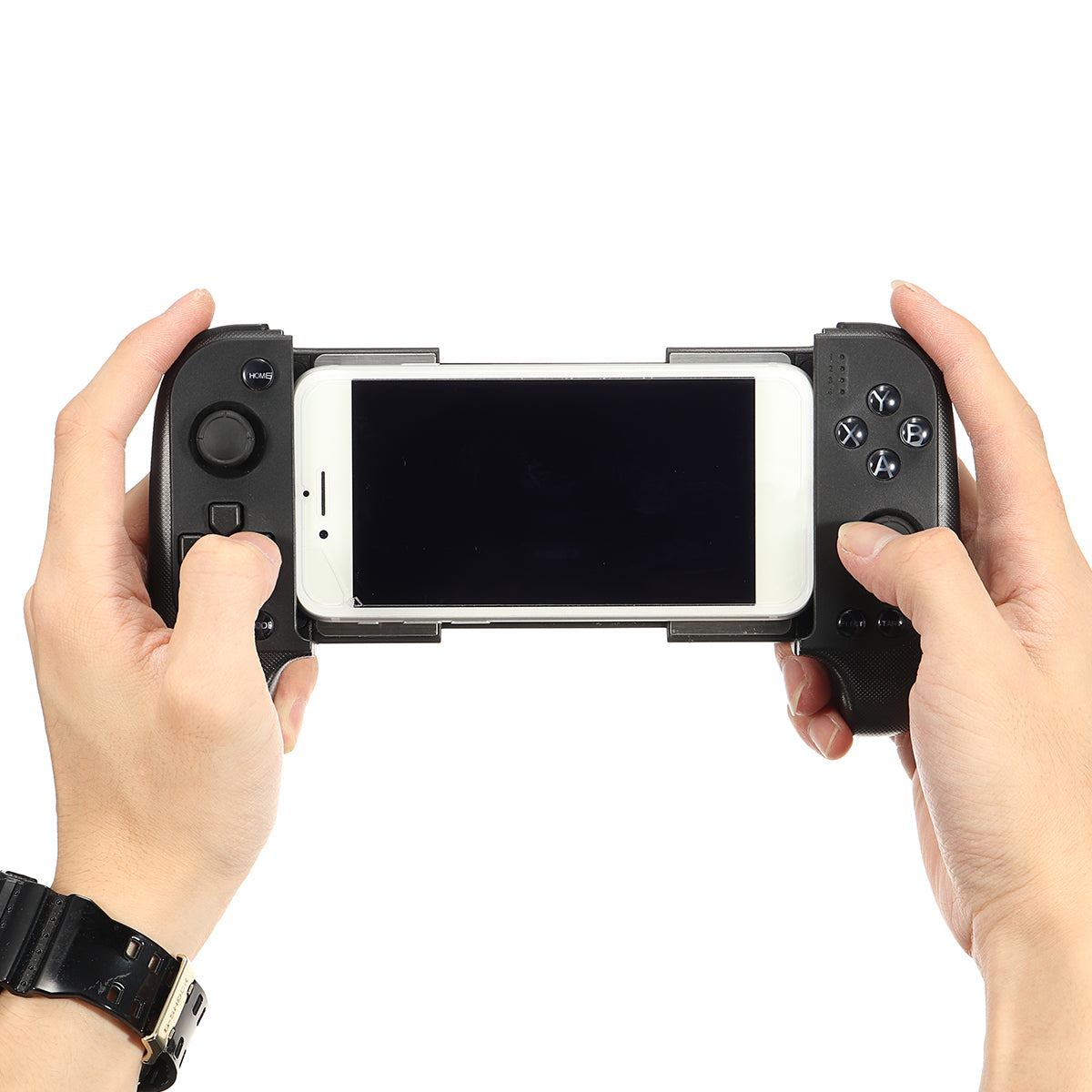 Wireless Bluetooth 4.0 Gamepad Remote Controller Remote Gaming Gamepads for Mobile Phone