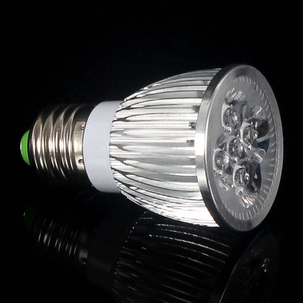 5W E27 3 Red 2 Blue Garden Plant Grow LED Bulb Greenhouse Plant Seedling Growth Light