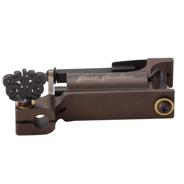 OCOOCOO-A450 7000 Rev / Min Professional Secant And Shading Tattoo Machine- Bronze