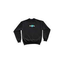 Load image into Gallery viewer, Heart Logo Crewneck