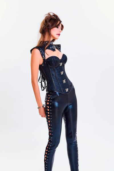 Sexy gothic clothing