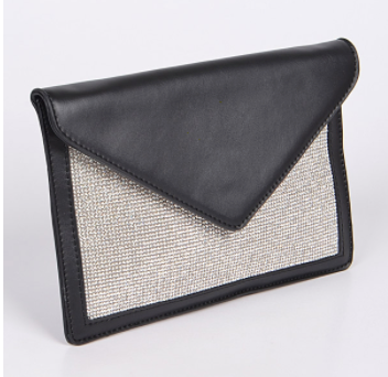 Diane Cross Body Clutch Purse