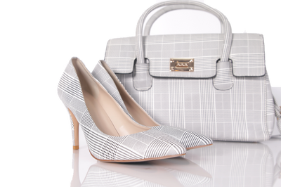 Evelyn CEO Shoe & Purse Set