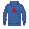 ARK Premium Hooded Sweater - royalblue