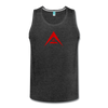 ARK Men's Premium Tank - Sticky Crypto